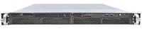 Intel Model R1304BTLSFANR: 1U Rackmount Server w/ Single Intel® Xeon™ E5 2400 CPU, Fixed Drives using Intel® Xeon™ E3-1230V2 Quad-Core 3.3Ghz Processor